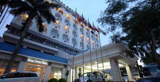 宝松国际酒店 - 河内 - 建筑