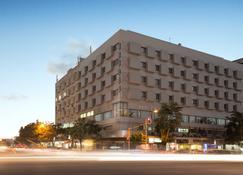 马普托蒂沃里酒店 - 马普托 - 建筑