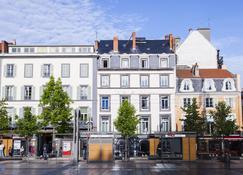 莱恩酒店 - 克莱蒙费朗 - 建筑