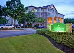 格兰德斯戴套房酒店 - 拉克罗斯 - 建筑