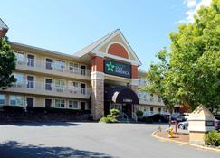美国西雅图塔奇拉长住酒店 - 塔奇拉 - 建筑