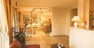 艾尔德诺 II 号酒店 - 布宜诺斯艾利斯 - 客厅
