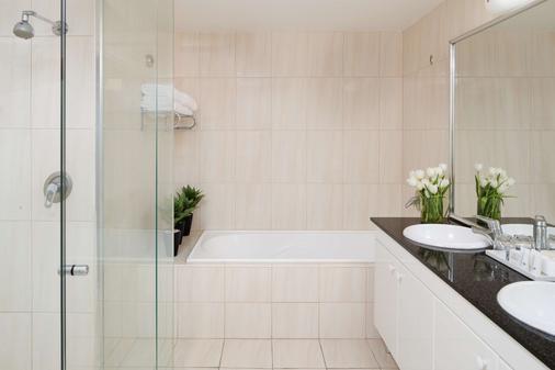 麦夸里港莱吉斯酒店 - 麦夸里港 - 浴室