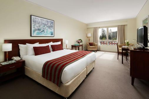 麦夸里港莱吉斯酒店 - 麦夸里港 - 睡房