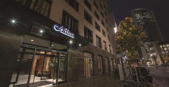 法兰克福西区阿狄娜公寓酒店 - 法兰克福 - 建筑