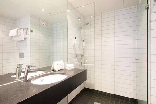 巴克兰迪斯堪迪克酒店 - 特隆赫姆 - 浴室
