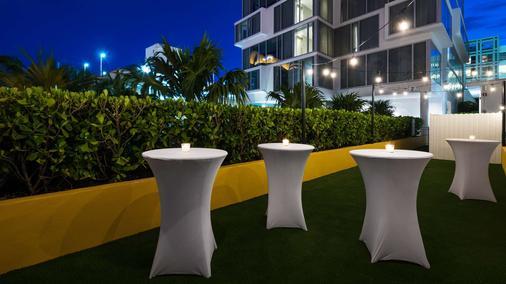 迈阿密南海滩凯悦中心酒店 - 迈阿密海滩 - 景点