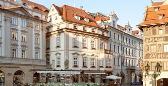 布拉格U王子酒店 - 布拉格