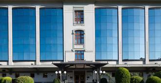 杜帕克星光酒店 - 帕尔马