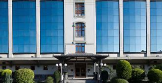 杜帕克星际酒店 - 帕尔马