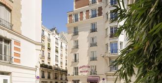 查提龙梦特帕纳瑟酒店 - 巴黎 - 户外景观