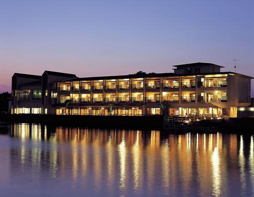 海福酒店 - 志摩市 - 建筑