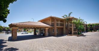 圣克拉拉贝斯特韦斯特大学酒店 - 圣克拉拉