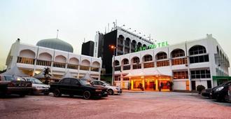 格拉那th酒店 - 吉隆坡