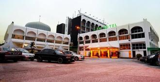 格拉那再也th酒店 - 吉隆坡
