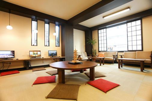 东京太空旅馆 - 东京 - 商务中心