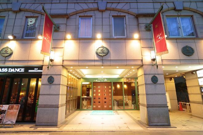 阿卡托雷六本木酒店 - 东京 - 建筑