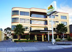 肯玛旅馆 - 韦霍钦戈 - 建筑