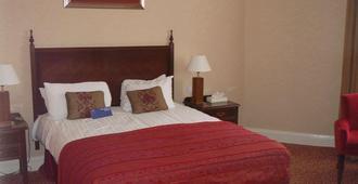 布莱克浦帝国酒店 - 布莱克浦 - 睡房