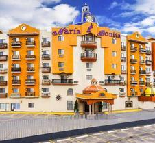 玛丽亚博尼塔康苏拉多酒店