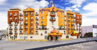 玛丽亚博尼塔康苏拉多酒店 - 华雷斯城