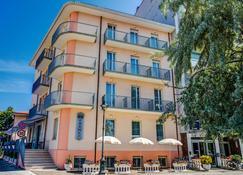 奥林比亚酒店 - 加比切马莱 - 建筑