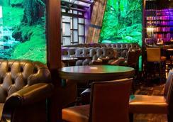 利默里克市酒店 - 利默里克 - 餐馆