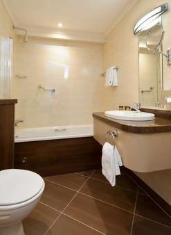 利默里克市酒店 - 利默里克 - 浴室