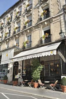 德拉贝勒酒店 - 奥尔良 - 建筑
