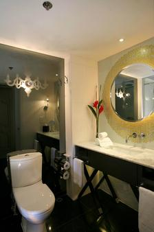 帝乐文娜公馆 - 香港 - 浴室
