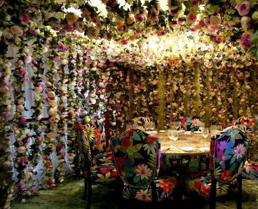 帝乐文娜公馆 - 香港 - 宴会厅