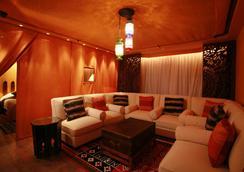 帝乐文娜公馆 - 香港 - 休息厅