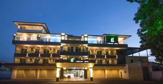 G 兰卡威汽车旅馆 - 兰卡威 - 建筑