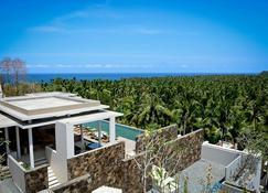 龙目岛天堂度假酒店 - 圣吉吉 - 户外景观