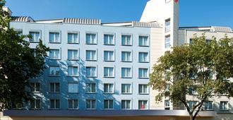 汉堡城市nh酒店 - 汉堡 - 建筑