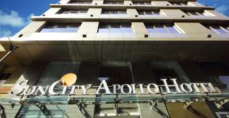 孟买阿波罗酒店 - 孟买 - 建筑