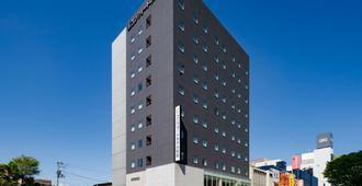 秋田舒适酒店 - 秋田 - 建筑