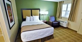 美国长住酒店 - 查尔斯顿 - 北查尔斯顿 - 北查尔斯顿 - 睡房