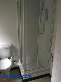 惠灵顿公爵酒店 - 马特洛克 - 浴室