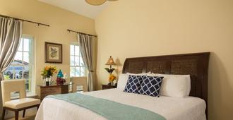 贝拉湾旅馆 - 圣奥古斯丁 - 睡房
