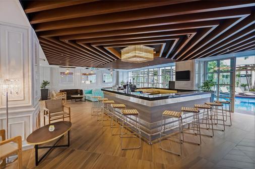 吉隆坡美利亚酒店 - 吉隆坡 - 酒吧