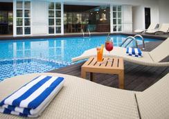 吉隆坡美利亚酒店 - 吉隆坡 - 游泳池