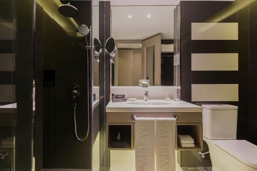 吉隆坡美利亚酒店 - 吉隆坡 - 浴室