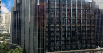 吉隆坡美利亚酒店 - 吉隆坡 - 建筑