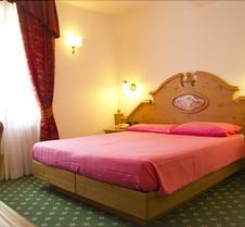 阿尔贝格劳洛里酒店