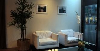 马尔伊帕奈玛酒店 - 里约热内卢 - 大厅