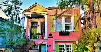 Madame Isabelle's House In New Orleans - 新奥尔良 - 建筑
