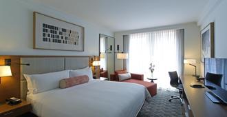 特古西加尔巴皇家洲际大酒店 - 特古西加尔巴