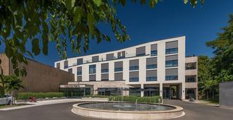 梅尔基奥帕尔克酒店 - 维尔茨堡 - 建筑