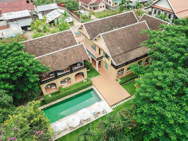 仙女里沃共和区酒店 - 琅勃拉邦